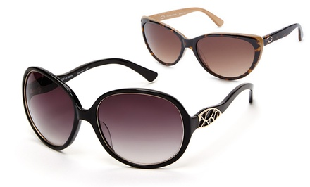 O by Oscar de la Renta Women's Sunglasses | Brought to You by ideel