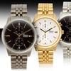 Geneva Platinum Exemplar Men's Watch