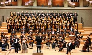 """Bayerische Philharmonie: 2 Konzert-Karten für """"Paulus – Mendelssohn-Bartholdy"""" von der Bayerischen Philharmonie am 16.10.2015 (bis zu 55% sparen)"""