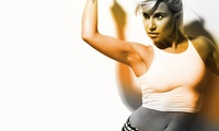 Five DivaFit Classes For One or Two at My Divalution (Up to 72% Off)
