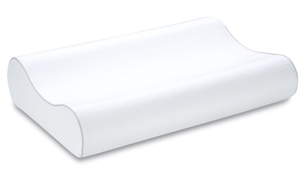Beautyrest ComforPedic Loft Gel Memory-Foam Pillow