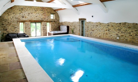 Co. Durham: 2Night SelfCatering Stay for up to Six at Bowlees Farm Cottages