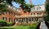 The Carolina Inn - Destination Hotels & Resorts - Raleigh / Durham: Stay at The Carolina Inn in Chapel Hill, NC