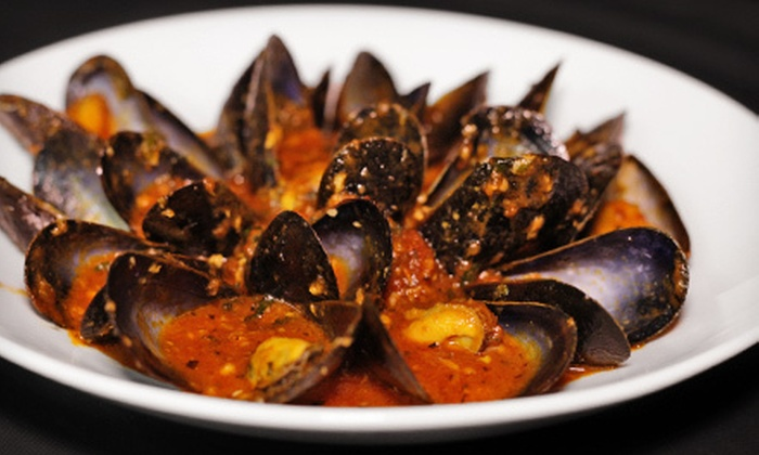Cucina Bella - Algonquin: $15 for $30 Worth of Italian Food and Drinks at Cucina Bella in Algonquin