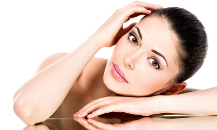 $175 for Noninvasive Face-Lift at Ageless Body Therapy by Lypossage Body Contouring ($350 Value)
