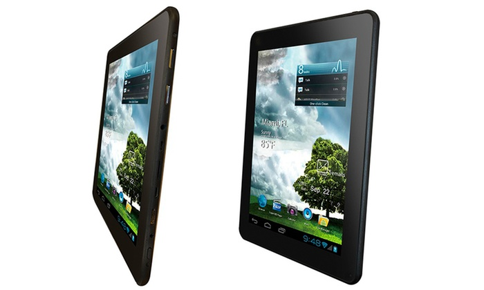 Stealth pro tablet / Columbus in usa