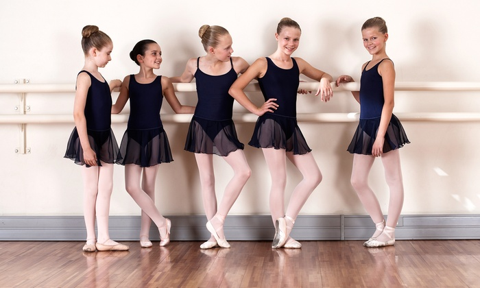 Dance Conservatory of Pasadena - South Arroyo: 5 or 10 Dance Classes for Children or Adults at Non-Profit Dance Conservatory of Pasadena (Up to 56% Off)