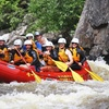 Up to 50% Whitewater Rafting Trips