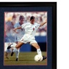 US Soccer Signed and Unsigned Brandi Chastain and Mia Hamm Photos