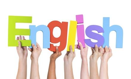 40 lezioni inglese con attestato