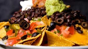 El Pollo Feliz Mexican Grill: 60% off at El Pollo Feliz Mexican Grill