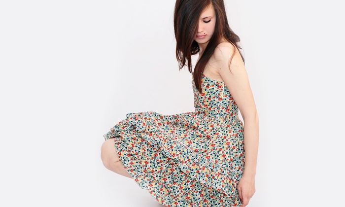 RaeLynns Boutique - Greenwood: $25 for $50 Worth of Summer Dresses and Accessories at RaeLynns Boutique