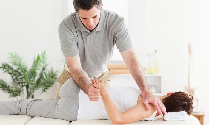 Clínica Levante - Clínica Levante: 3 o 5 sesiones de fisioterapia desde 29,95 € en Clínica Levante