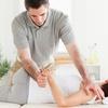 Fisioterapia con diagnóstico