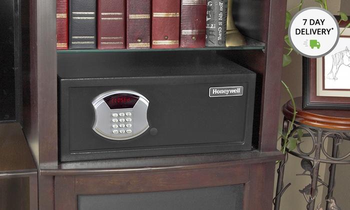 Low Profile Steel Security Safe: Low Profile Steel Security Safe. Free Returns.