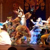 """Up to 54% Off Hasty Pudding Theatricals """"Oops! Madrid it Again"""""""