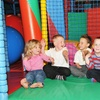 Soft Play Entry with Drink