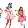 Girls' and Teens' Halloween Costumes