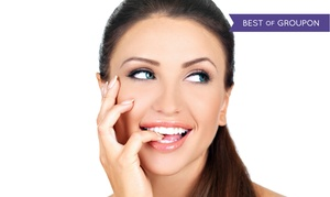 Pacific Cosmetic and Facelift Center: $129 for Consultation and 20 Units of Botox at Pacific Cosmetic and Facelift Center ($300 Value)