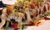 Up to 35% Off Sushi at Jensai Sushi