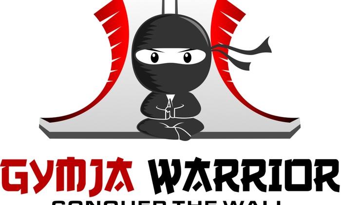 Gymja Warrior - Danvers: Up to 52% Off Ninja Warrior Parkour Camp at Gymja Warrior