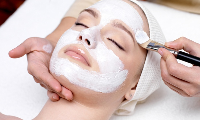 Be Radiant Skin Care & Waxing - Be Radiant Skin Care & Waxing: Up to 67% Off Anti-aging facial packages at Be Radiant Skin Care & Waxing
