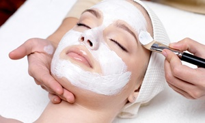 Be Radiant Skin Care & Waxing: Up to 67% Off Anti-aging facial packages at Be Radiant Skin Care & Waxing