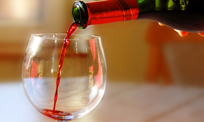 Wild Women Wine - Wild Women Wine: $29 for a Wine Tasting for Two with a Take-Home Bottle at Wild Women Wine (Up to $55 Value)