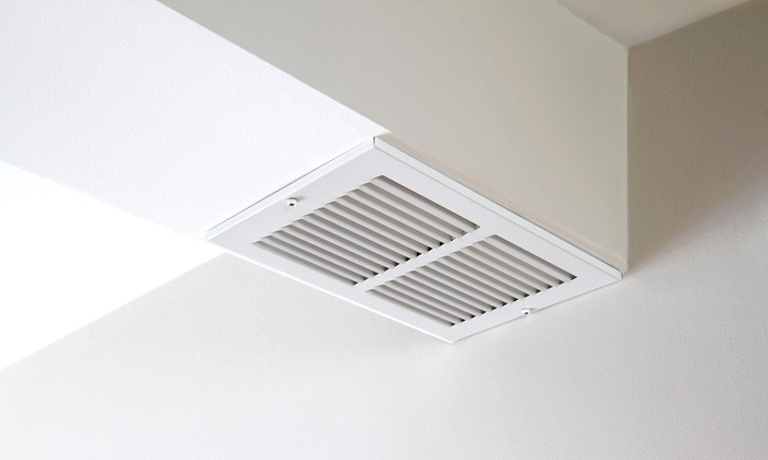 Pro Steamers - Park On Florence: Air-Duct Cleaning of 10 Vents or Unlimited Vents from Pro Steamers (76% Off)