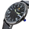Steinhausen Men's Dunn Horizon Swiss Watch