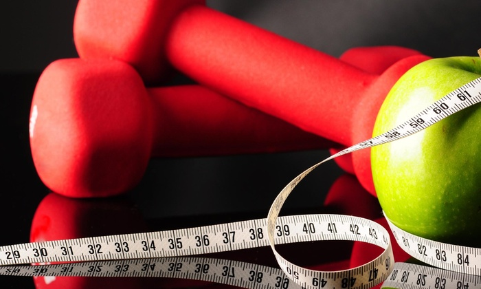 Fit Life - Atlanta: Two-Week Weight-Loss Program at Fit Life (55% Off)