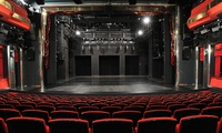 Four-Month Membership for Two or Four Seats per Show from OTL Comp Ticket Underground (Up to 58% Off)