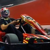 Up to 52% Off Go-Kart Racing in Hollywood