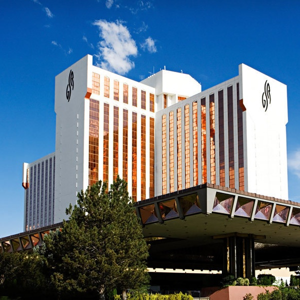 The Summit Reno >> Grand Sierra Resort And Casino Featuring The Summit Tower Groupon