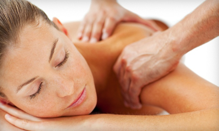 Montclair Therapeutic Massage Center - Montclair: $50 Toward Massage Services and Reiki