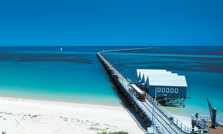 Margaret River Region: 2 to 5 Nights for Up to Four with Wine, Late CheckOut and Extras at Bayview Geographe Resort