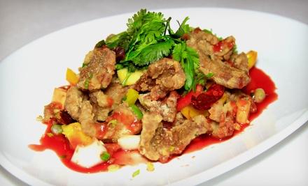 Chinese Food Billings Mo