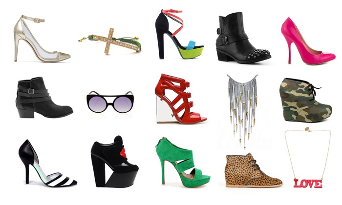 Yellow Plum: $30 for $60 Worth of Shoes and Accessories from Yellow Plum