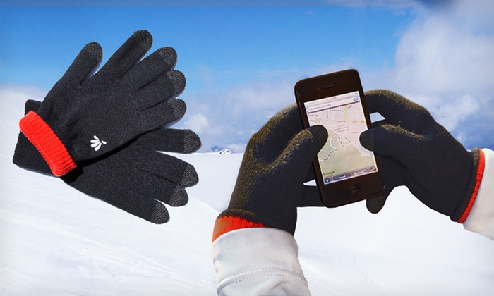 SwypeGloves Touchscreen Gloves: $15 for SwypeGloves Touchscreen Gloves ($29.99 List Price). 11 Options Available. Free Returns.