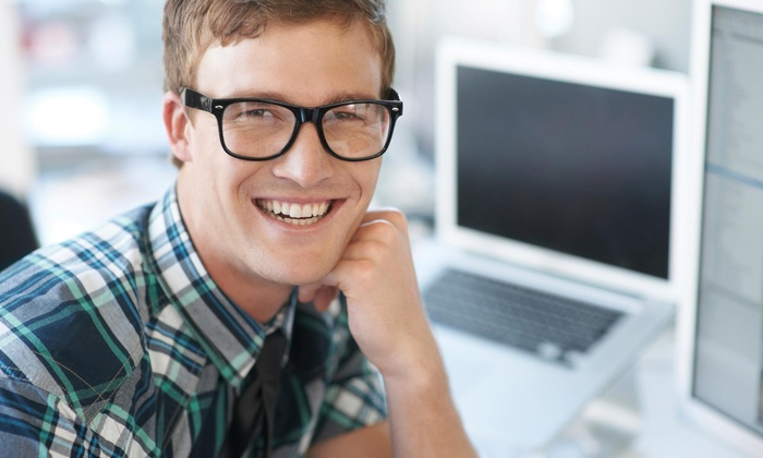 Mobile Visions Optical - Jackson: $88 for $160 Worth of Prescription Eyeglasses — Mobile Visions Optical