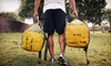 ObstaCross Boot Camp - Ward 2: $49 for Four Weeks of Classes from ObstaCross Boot Camp ($99 Value)