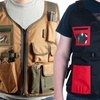 Camping or Fishing Vest