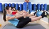 Curso Online Monitor de Pilates