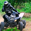 Kids' Quad Biking
