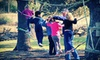 Stunt Ranch - Austin-Dripping Springs: $189 for a Stunt Party for Up to 10 Kids at Stunt Ranch ($399 Value)