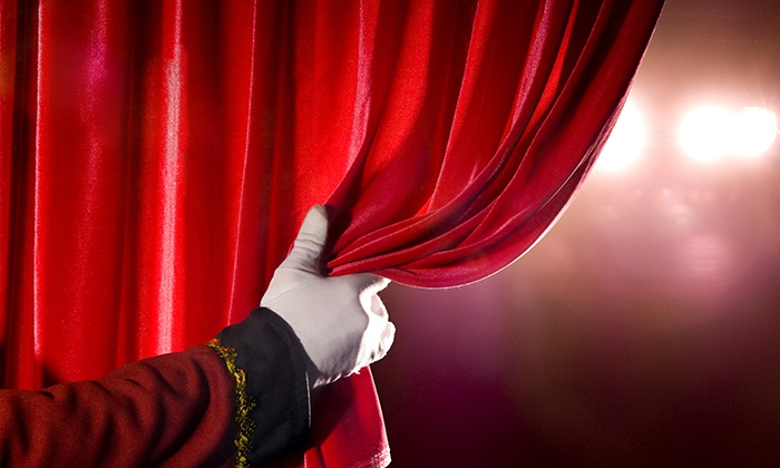 """Mysteria Mystery Theater: """"Blood Stains the Red Carpet"""" - Shoney's: Mysteria Mystery Theater: """"Blood Stains the Red Carpet"""""""