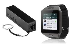 Montre connectée Wifi/3G