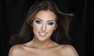 Eyebrow Tattoo by Sofia: Full Permanent Lip Makeup and Lip Liner from Eyebrow Tattoo by Sofia (50% Off)