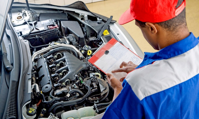 Performance Auto & Trans - Adams Hill: One or Three Oil Changes with Filters, or Computer-Diagnostic Package at Performance Auto & Trans (Up to 63% Off)