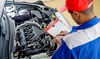 Performance Auto and Tran - Adams Hill: One or Three Oil Changes with Filters, or Computer-Diagnostic Package at Performance Auto & Trans (Up to 63% Off)